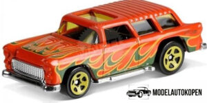Hot Wheels Classic '55 Nomad