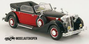 Horch 853A Cabriolet 1938