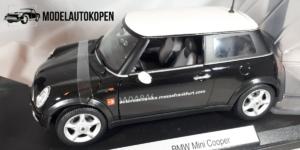 Mini Cooper Messe Frankfurt