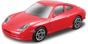 Porsche 911 Carrera 1993 (Rood)