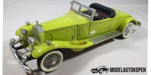 Rolls Royce 1031 Lichtgroen – Magazijn Opruiming