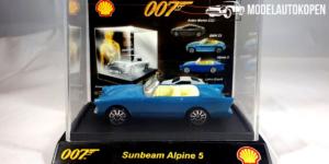 Sunbeam Alpine 5