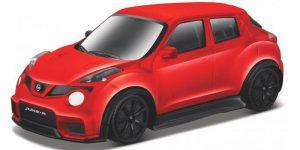 Nissan Juke R (Rood) 1:43 Bburago