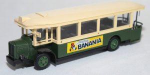 Renault Autobus TN6C 1934 - Solido 1:72