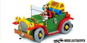 Disney Collection - Goofy - 1/18 Bburago