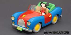 Disney Collection - Mickey Mouse - 1/18 Bburago