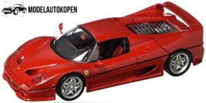 Ferrari F50 Hardtop Special Edition - 1/18 Bburago