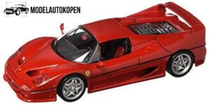 Ferrari F50 1995 Hardtop Special Edition - Maisto 1:18