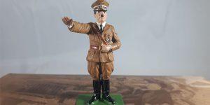 2e Wereldoorlog figuurtje (Hitler)