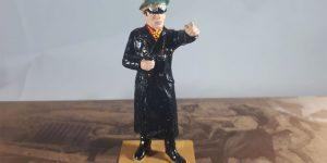 2e Wereldoorlog figuurtje (Duitse kolonel)