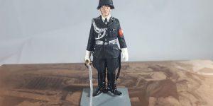 2e Wereldoorlog figuurtje (Duitse Waffen)