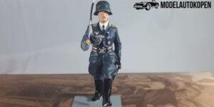 2e Wereldoorlog figuurtje (Duitse luitenant)