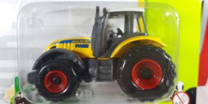 Speelgoed Boerderij Tractor Geel Toi-Toys