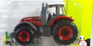 Speelgoed Boerderij Tractor Rood Toi-Toys