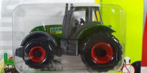 Speelgoed Boerderij Tractor Groen Toi-Toys