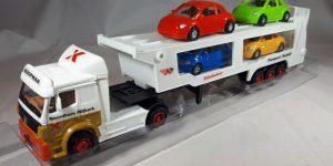 Roadstars Vrachtwagen Noordhorn Nijkerk 1/64