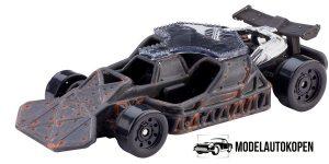Flip Car Vire 0 Carro Fast & Furious 1/55 Mattel