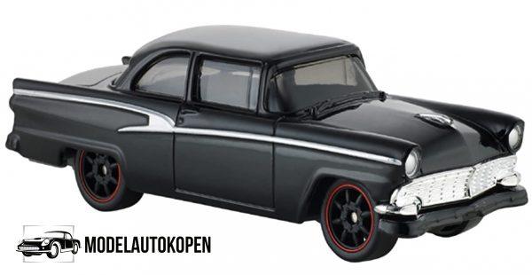 Ford Victoria 1956 Fast & Furious 1/55 Mattel