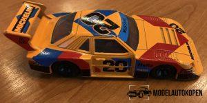 Matchbox Specials Racing Mustang