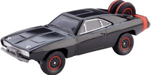 Dodge Charger Off-Road Fast & Furious 1/55 Mattel
