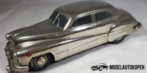 Buick 405 (Zilver) Germany - Prämeta