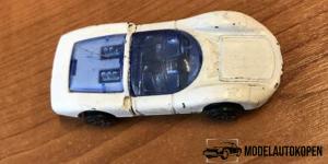 Corgi Juniors Porsche Carrera 6