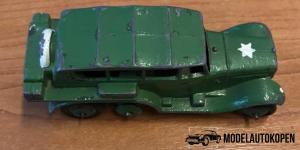 Dinky Toys 152b Reconnaissance Car
