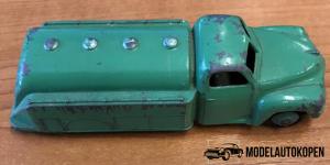 Dinky Toys 30P Tanker