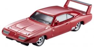 Dodge Charger Daytona Fast & Furious 1/55 Mattel