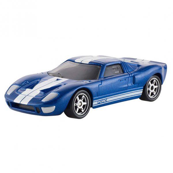 Ford GT-40 Fast & Furious 1/55 Mattel