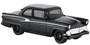 Ford Victoria 1956 Fast & Furious 1/55 Mattel