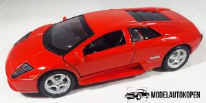 Lamborghini Murciélago (Rood)