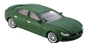 Maserati Ghibli Fast & Furious 1/55 Mattel (Groen)