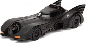 Batmobile Batman Movie 1989 (Zwart) 1/32 Jada