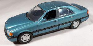 Rolls Royce Silver Cloud (Bruin) - Verem1:43