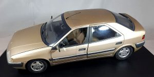 Citroën Xantia (Beige) 1/18 Paul's Model Art