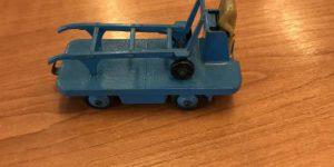 Dinky Toys 14A B.E.V. Truck