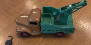 Dinky Toys 430 Commer