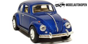 1967 Volkswagen Classic Beetle (Blauw)