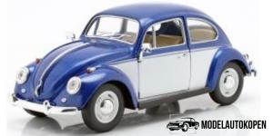 1967 Volkswagen Classic Beetle (Blauw