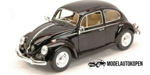 1967 Volkswagen Classic Beetle (Zwart)