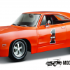 1969 Dodge Charger RT Harley Davidson (Oranje)