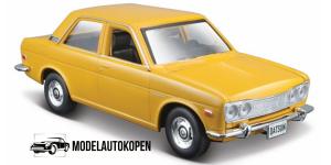 1971 Datsun 510 (Geel)