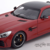 2018 Mercedes-Benz AMG GT-R (Rood)