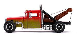 Custom Peterbilt Truck (Fast & Furious) 1/24 Jada