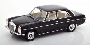 Mercedes-Benz 220 (Zwart) 1/24 Welly
