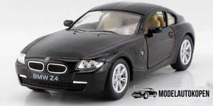 BMW Z4 Coupé (Zwart)