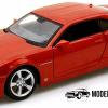Chevrolet Camaro SS RS (Oranje)