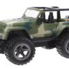 Cross Country Off-Road Jeep met Licht en Geluid (Groen) 21 cm Toi Toys