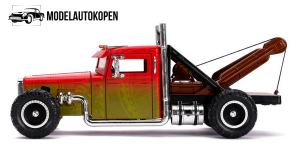 Custom Peterbilt Truck (Fast & Furious)